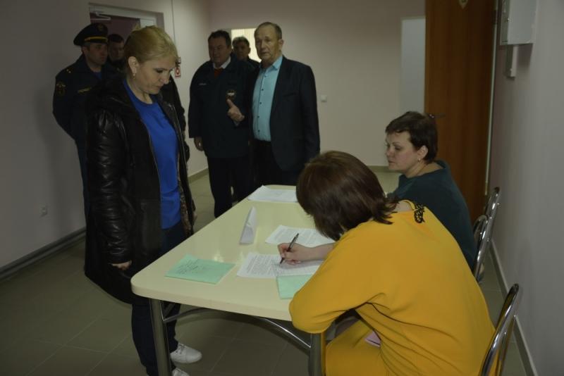 Три дня всероссийских учений