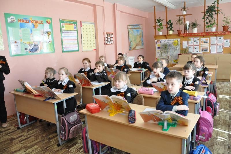 Мордовские спасатели подвели итоги конкурса для детей
