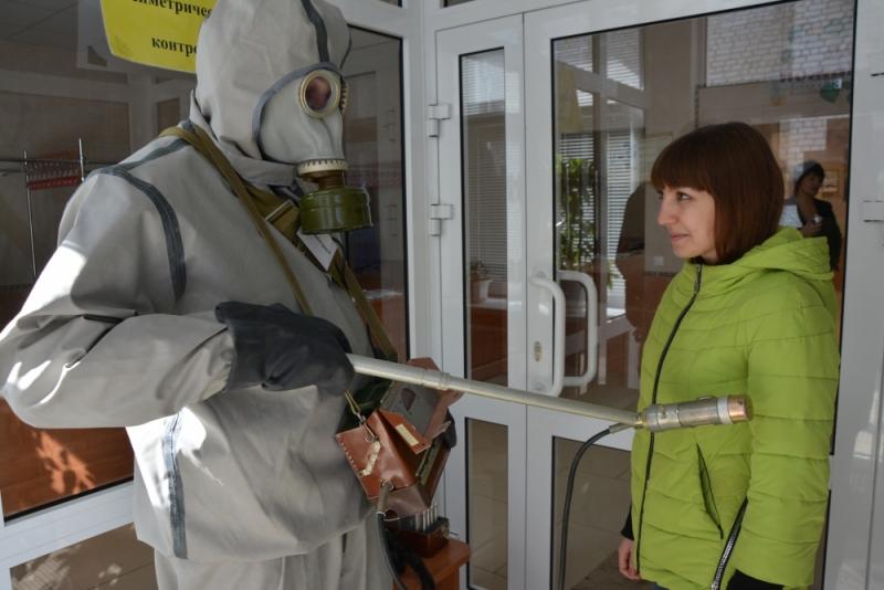 Смотр объектов гражданской обороны в Мордовии
