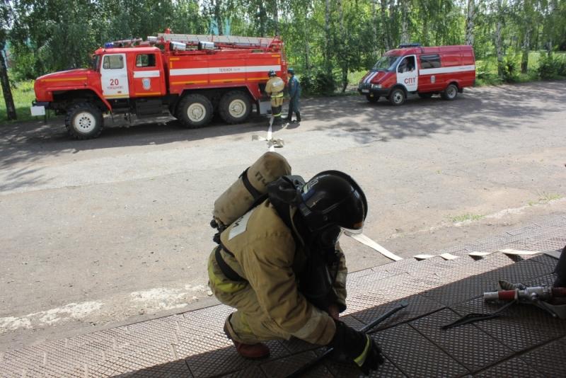 Перед началом учебного года ГУ МЧС России по Республике Мордовия проводит комплекс мероприятий на объектах образования с целью обеспечения их безопасности