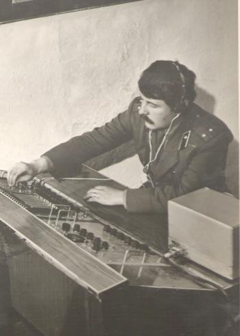 Григорий Кочин