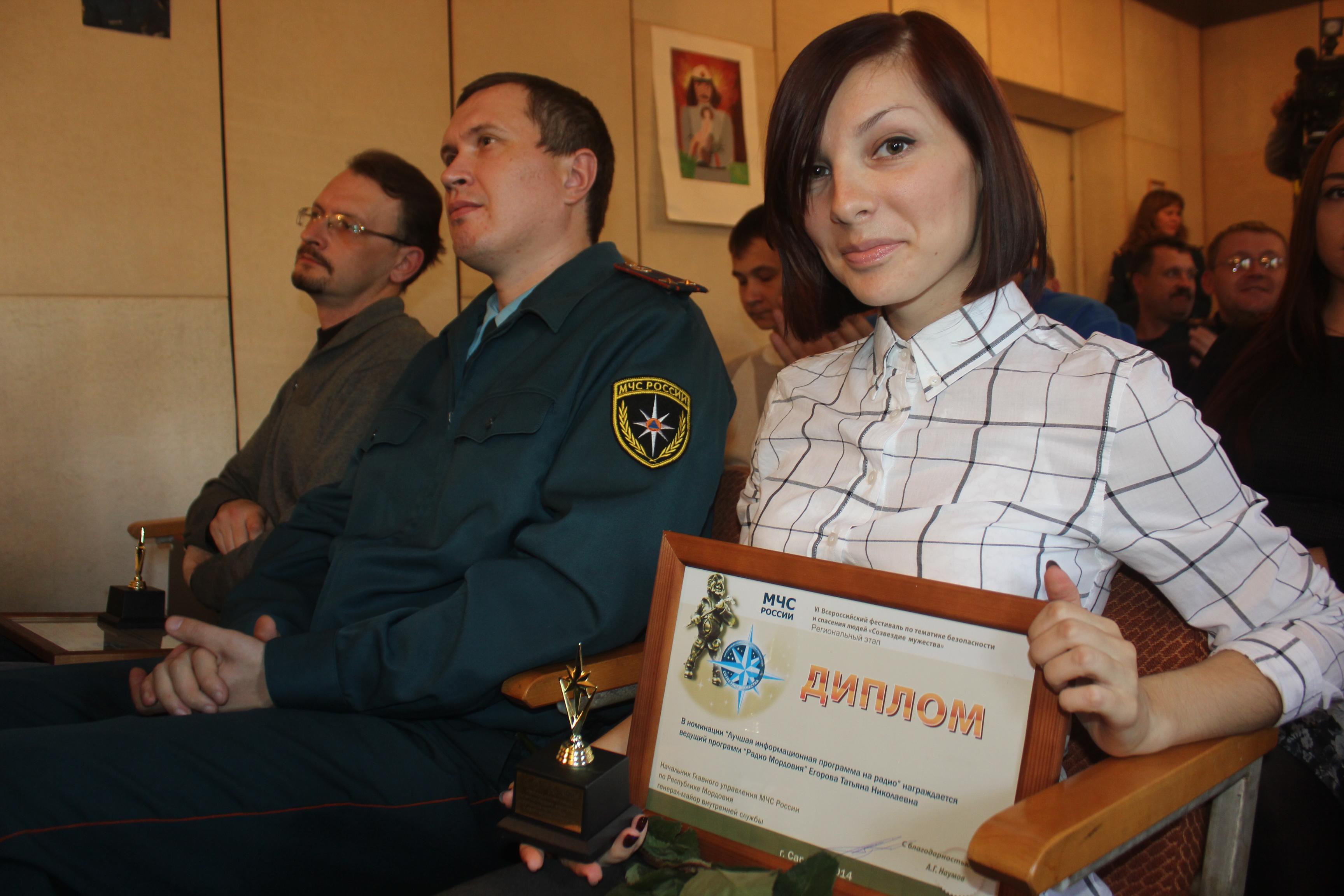 Итоги регионального этапа фестиваля в Республике Мордовия