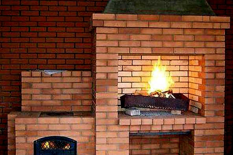 Печь должна быть для тепла и уюта