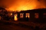 Государственный пожарный надзор по Перелюбскому району призывает жителей  соблюдать правила пожарной безопасности