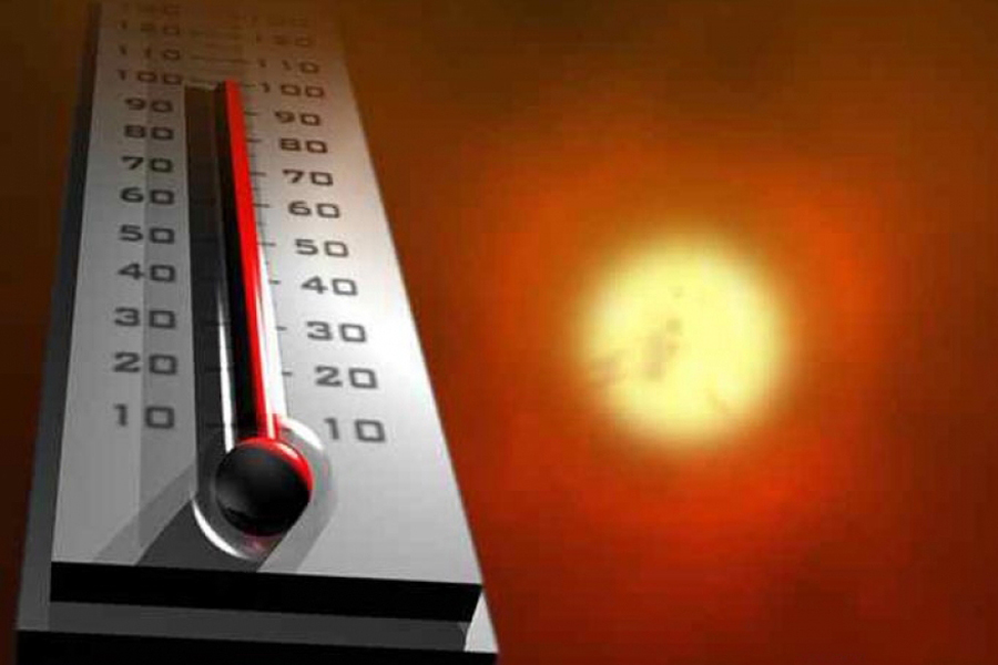 Как уберечь себя от жары