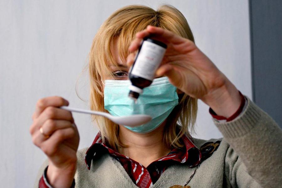 Внимание, грипп!