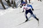 Сотрудники МЧС выиграли соревнования по лыжам!