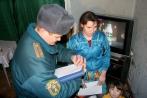 О проведенной работе по стабилизации обстановки с пожарами и гибелью людей на территории Саратовской области