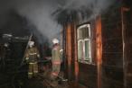 Количество пожаров и последствий от них в Балтайском районе за последние пять лет