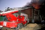 Государственный пожарный надзор Дергачевского района призывает жителей соблюдать правила пожарной безопасности