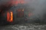 Государственный пожарный надзор по Озинскому району призывает жителей: «Соблюдайте правила пожарной безопасности!»