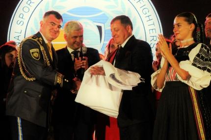 Чемпионат Мира по пожарно-спасательному спорту в 2019 году пройдет в Российской Федерации на Саратовской Земле