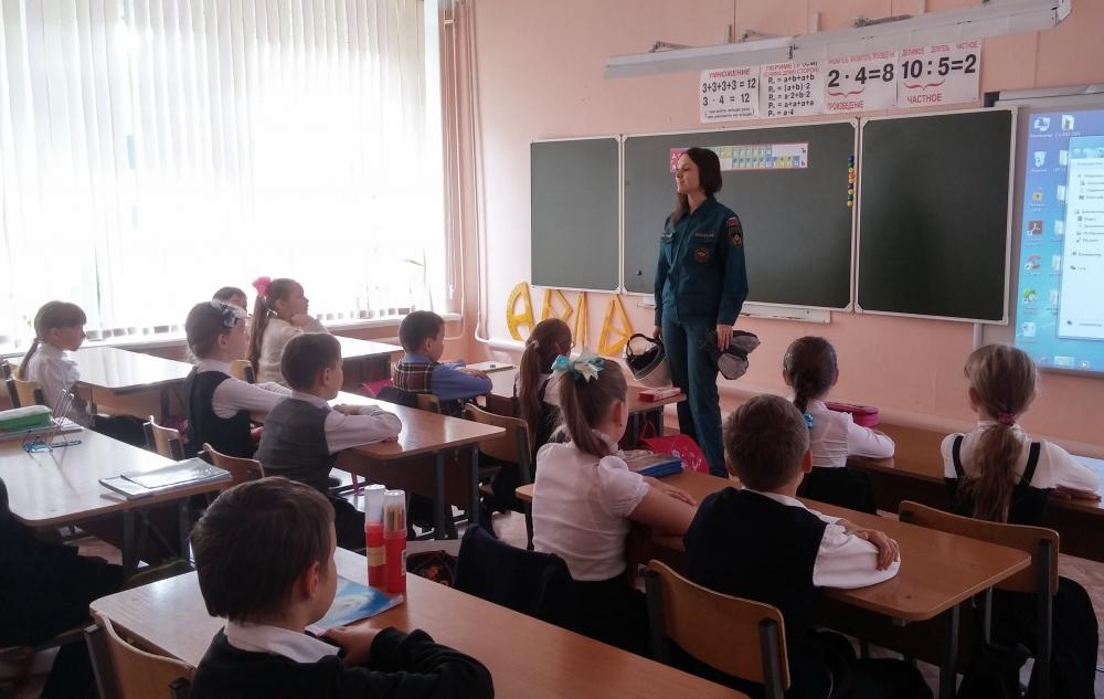 О проведении масштабной акции «День защиты детей»  («День гражданской обороны»)