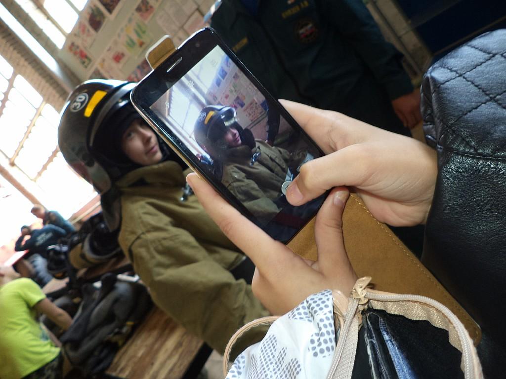 «Я б в пожарные пошел – пусть меня научат»