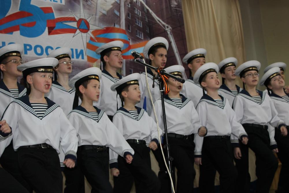 Таланты и поклонники-2015