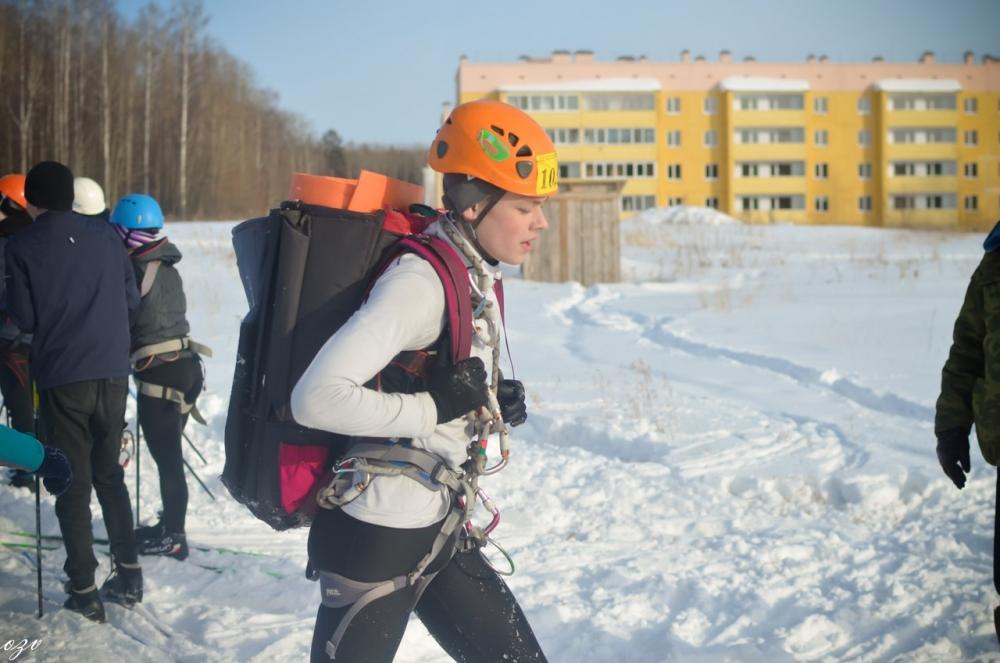 Школа безопасности -2018 зимний период