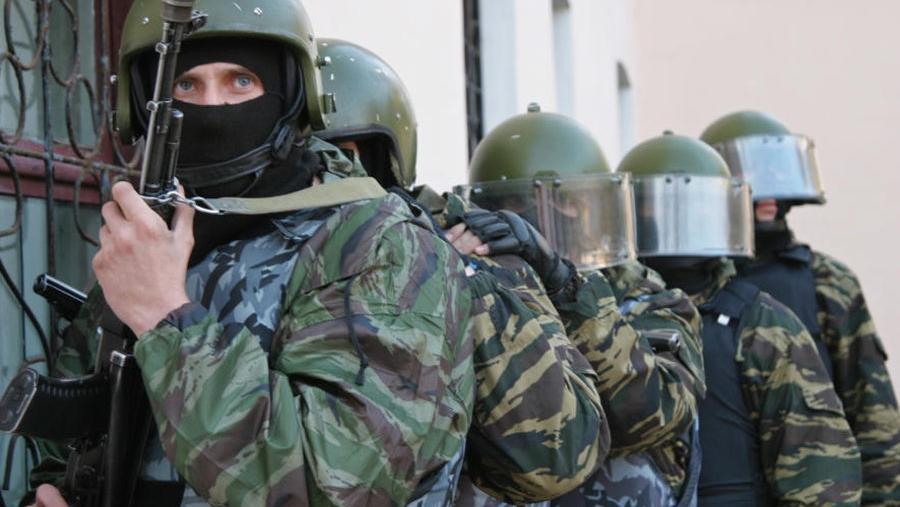 Общие правила поведения при угрозе террористического акта