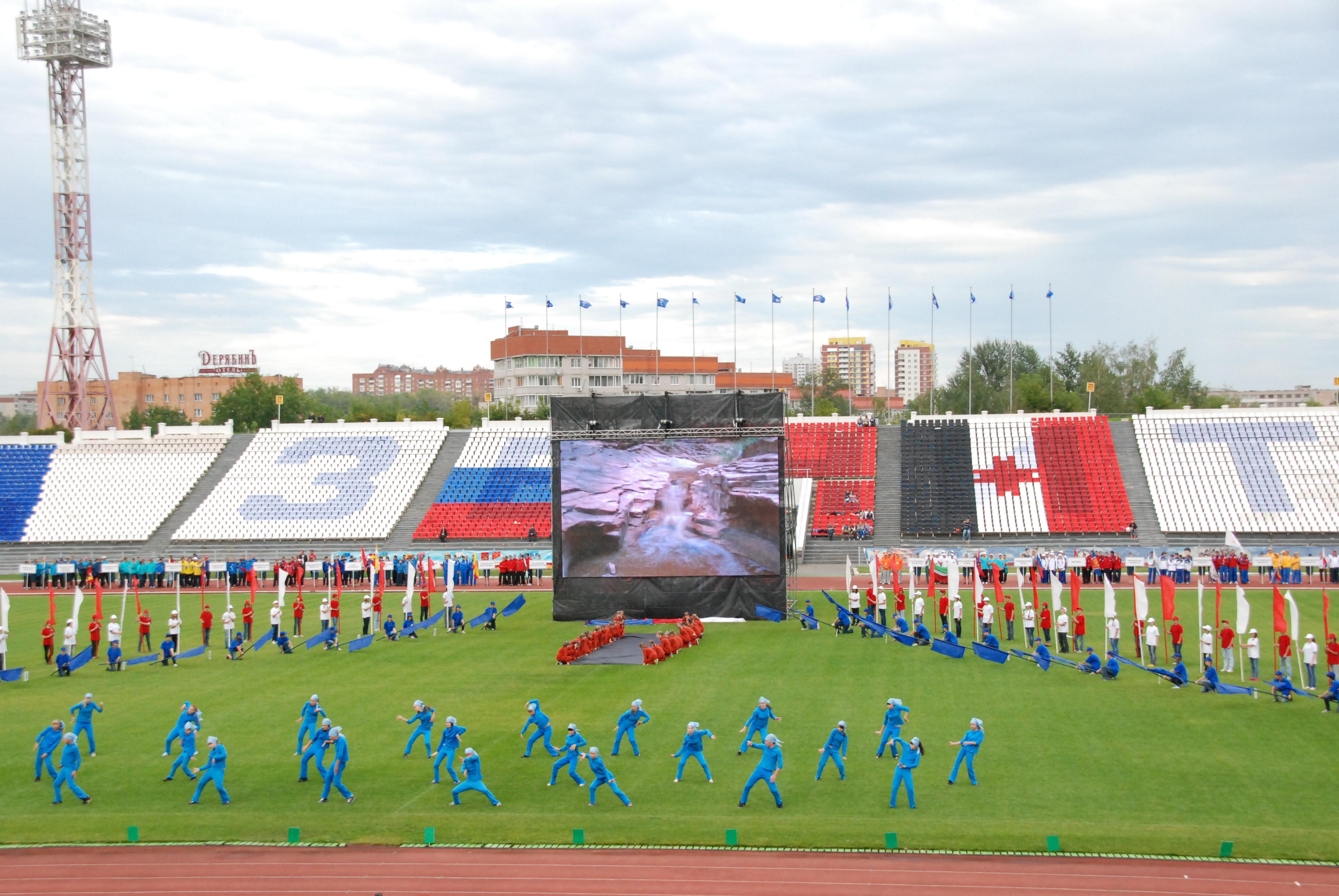 Чемпионат России по ППС