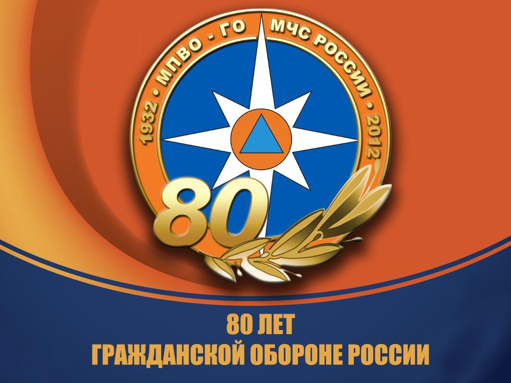 80 летие гражданской обороны поздравления