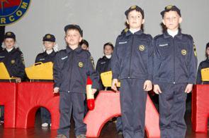 Республиканский конкурс самодеятельного творчества пожарных и спасателей-2.