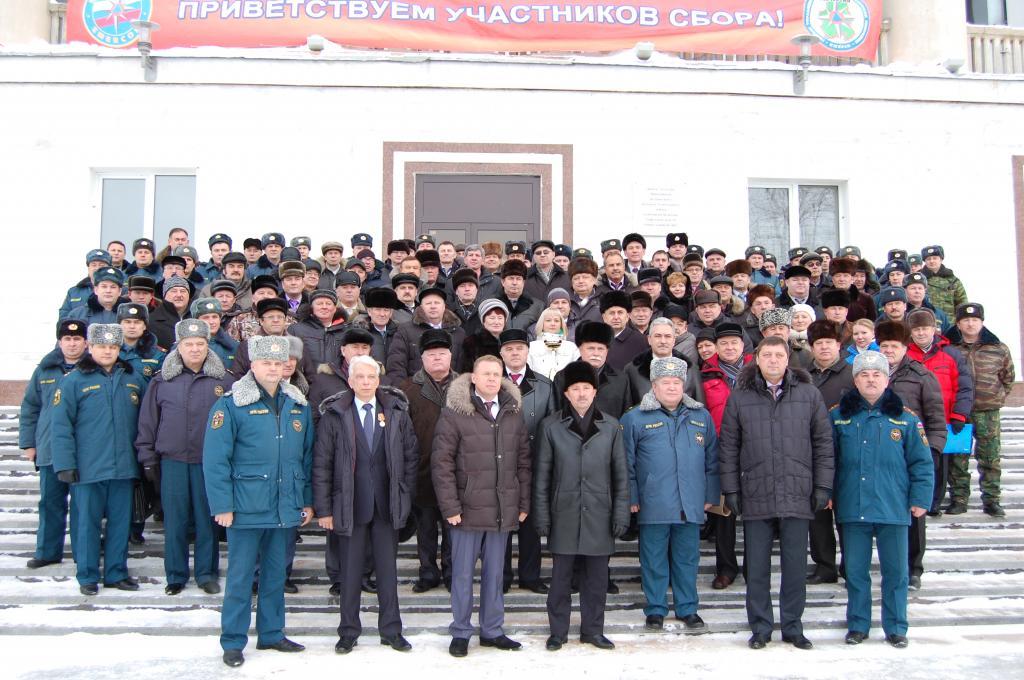 Учебно-методический сбор 2014