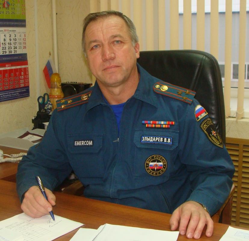 Вячеслав Злыдарев: «Даже не считал, сколько раз я был в шаге от смерти»