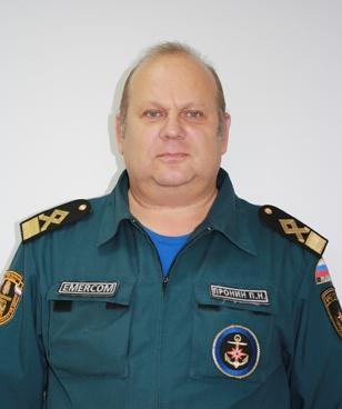 Павел Пронин: Соблюдение элементарных правил безопасности – залог хорошего отдыха.