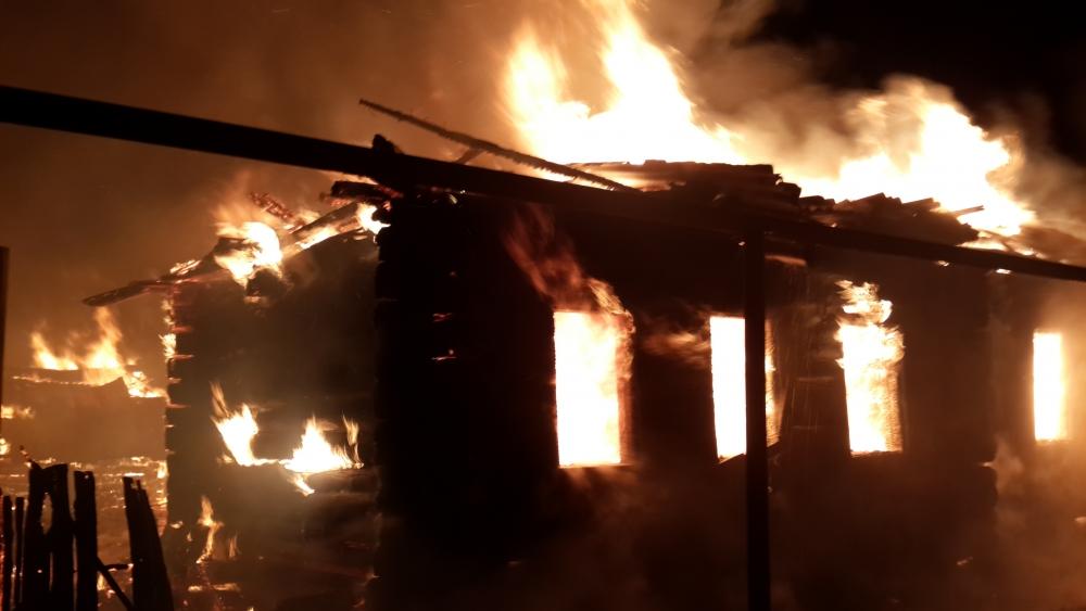 Пожарные напоминают правила безопасности при эксплуатации печей и электроприборов