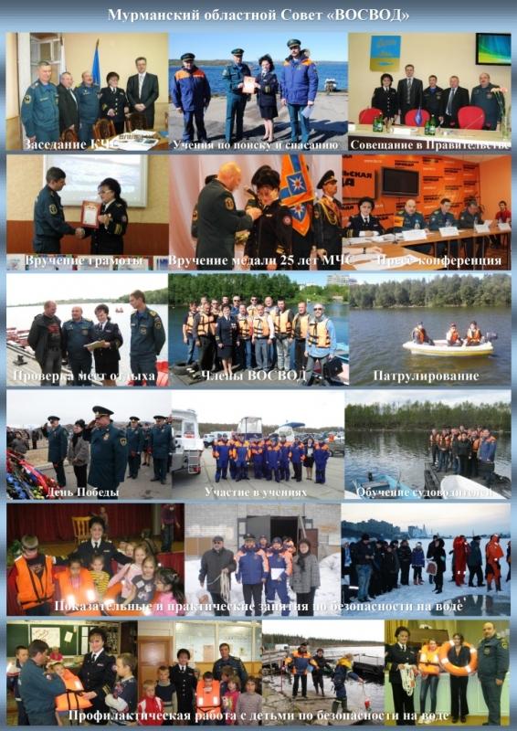 МОО  ОО  «Всероссийское общество спасания на водах»