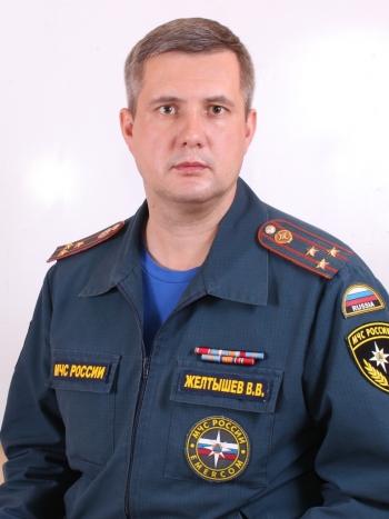 Развитие ДПО на территории Челябинского пожарно-спасательного гарнизона