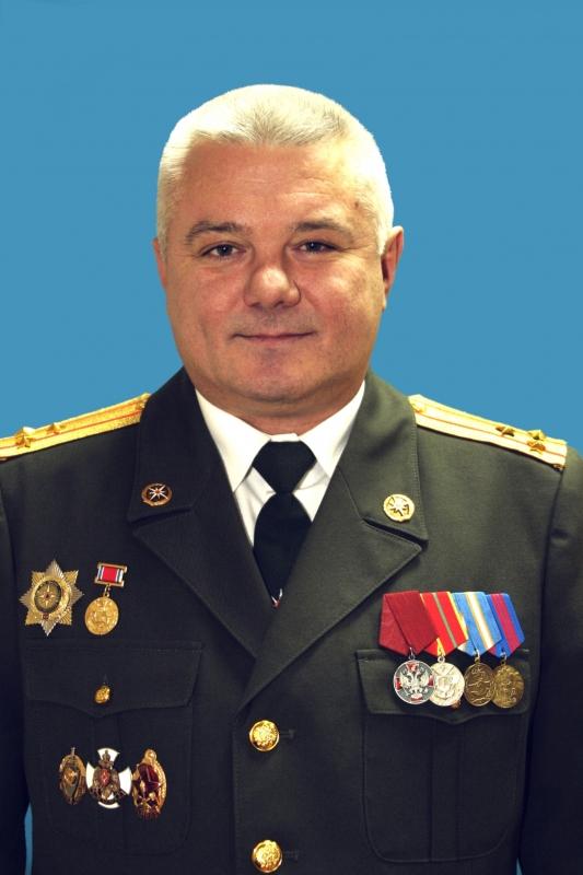 Юрий Александрович Хорошилов