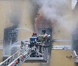 Пожар в квартире или офисе