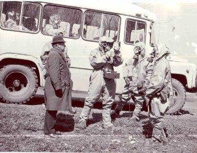 История развития гражданской обороны СССР