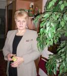 Ветеран ПО Нового Уренгоя Л. Базайченко