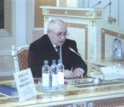 Владимир Максимович Разинкин