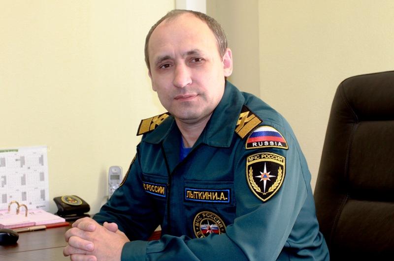 Государственной инспекции по маломерным судам – 35 лет!