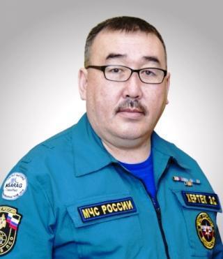 Как не заблудиться в лесу: совет начальника Тувинского поисково-спасательного отряда МЧС России Эреса Хертек.
