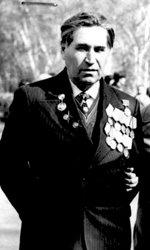 """""""Такая была у меня война"""" - Клюев Алексей Тихонович"""