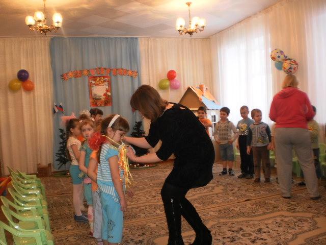 «Уроки мужества» прошли в образовательных учреждениях Троицкого района Алтайского края
