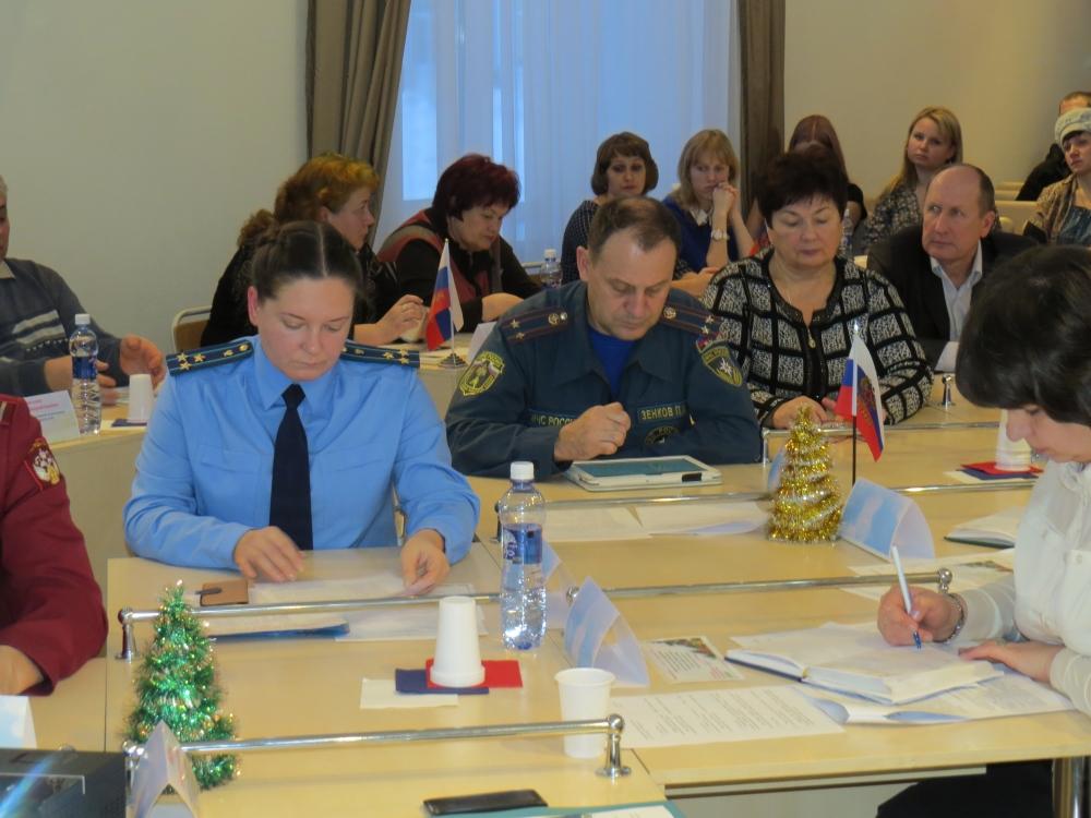 Совместное выездное заседание, организованное Уполномоченным по защите прав предпринимателей по проблеме улучшения предпринимательского климата и контрольно-надзорной деятельности в сфере малого и среднего предпринимательства в Алтайском крае, прошло в Та