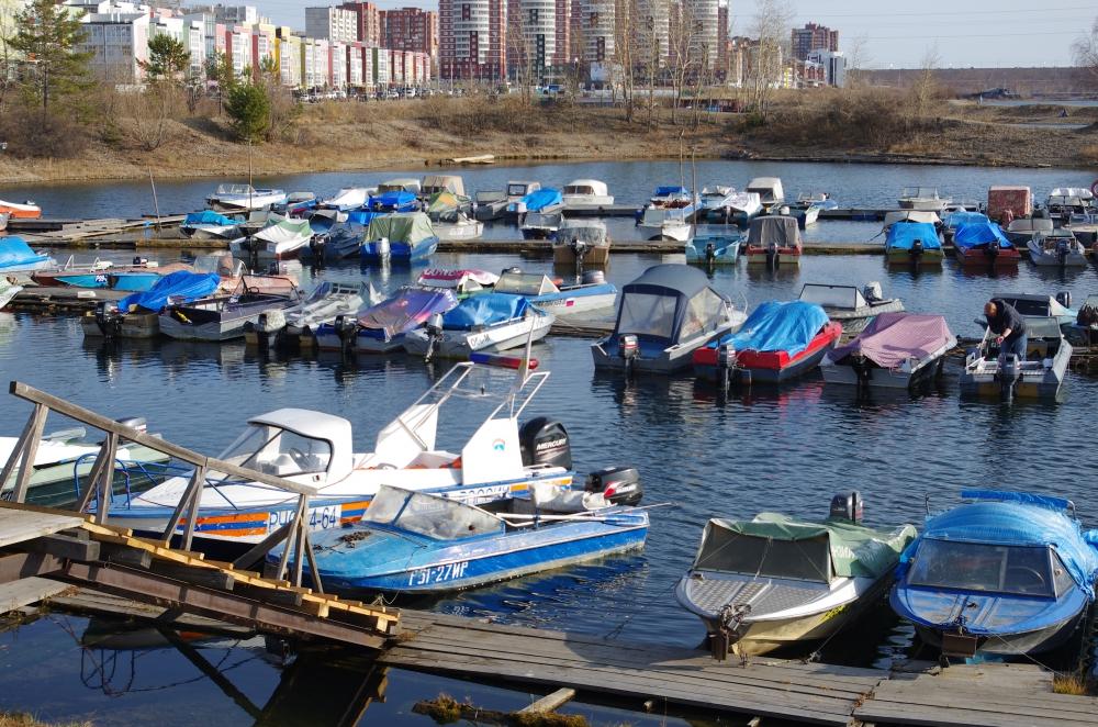ВНИМАНИЕ! С сегодняшнего дня завершена навигация на реках Иркутской области