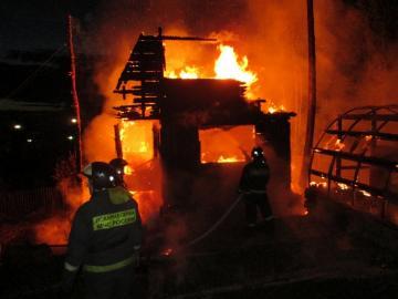 Соблюдение правил пожарной безопасности – обязанность каждого