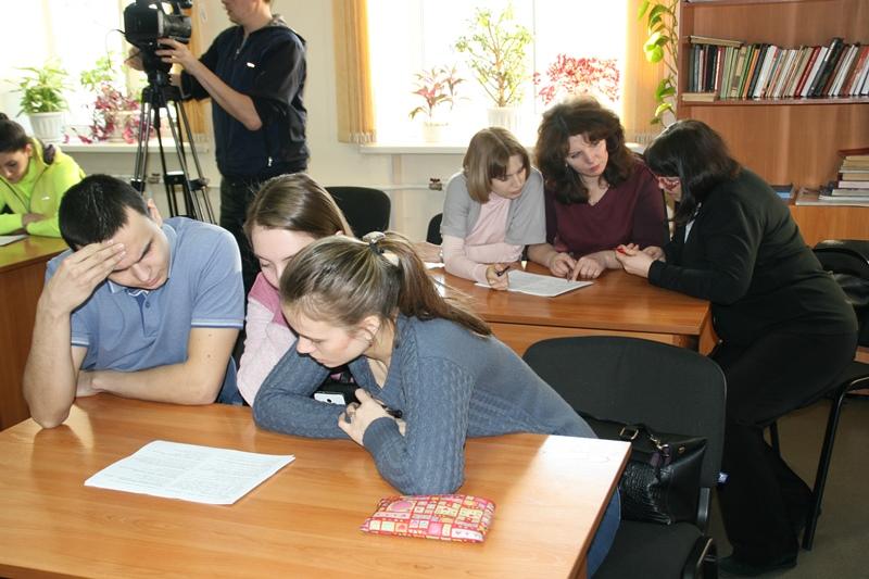 Территориальный этап  Всероссийских соревнований «Человеческий фактор»