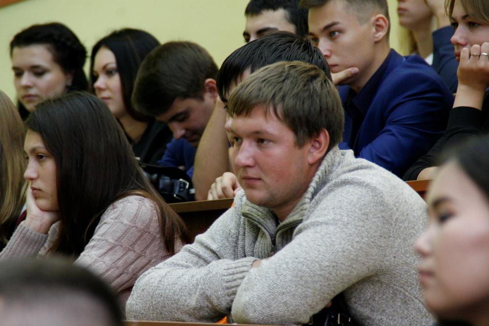 «Уроки безопасности»в образовательных учреждениях Кемеровской области 1 сентября 2016г.