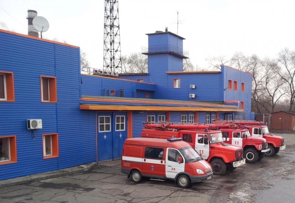 ФГБУ «24 ОФПС ГПС по Кемеровской области (договорной)»