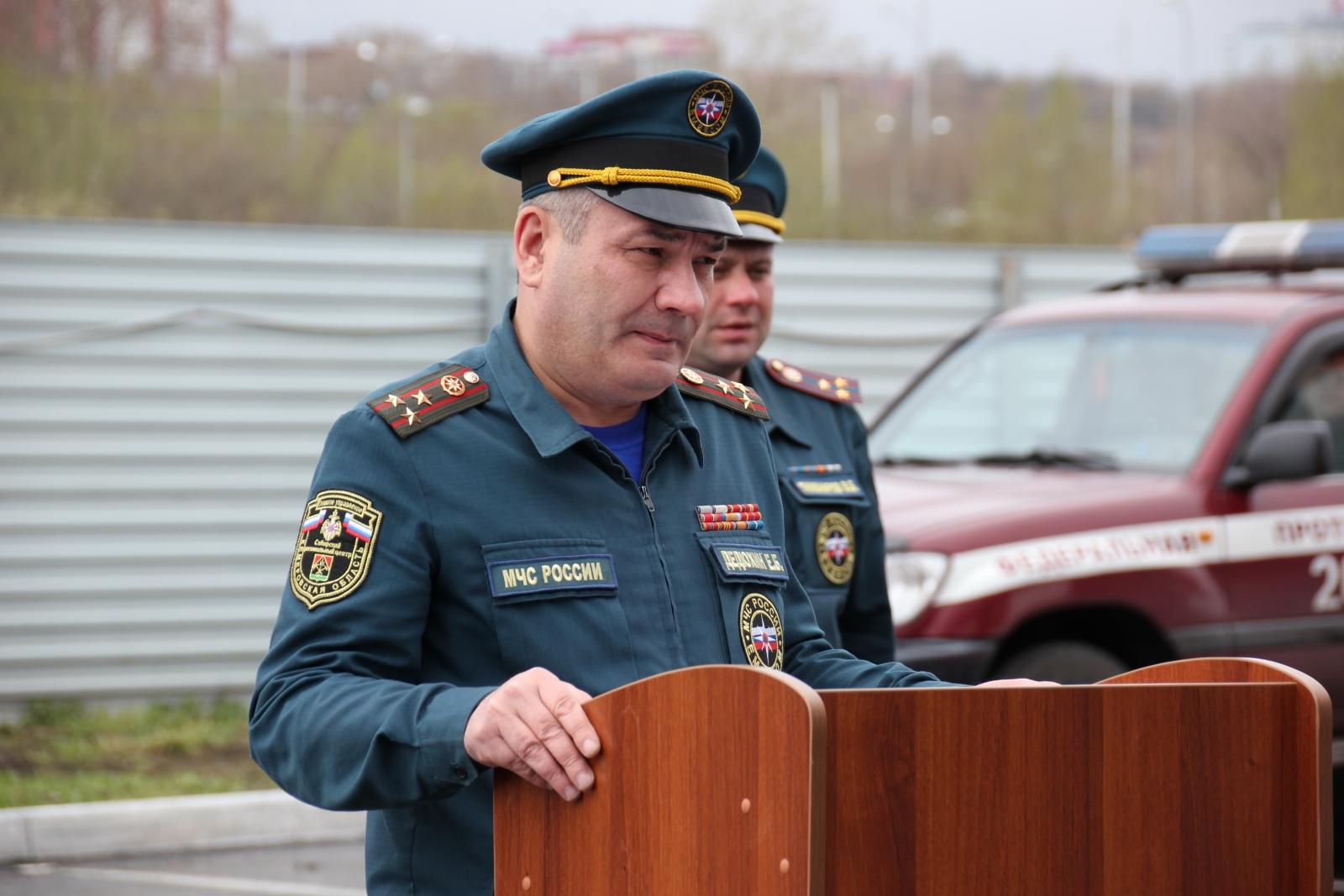 Автопробег Красноярск