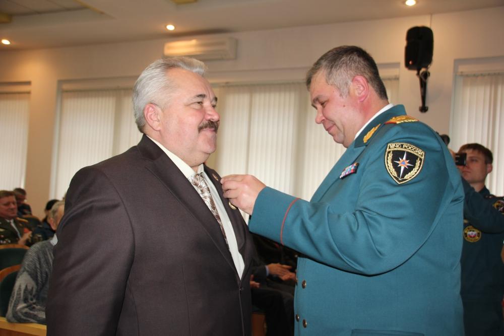 Гражданской обороне России 85 лет!