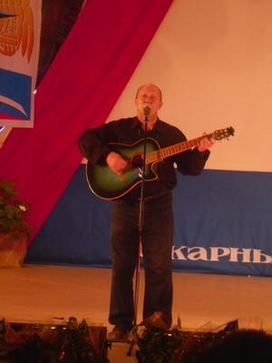22.07.2011 фестиваль «Мелодии Чутких Сердец»