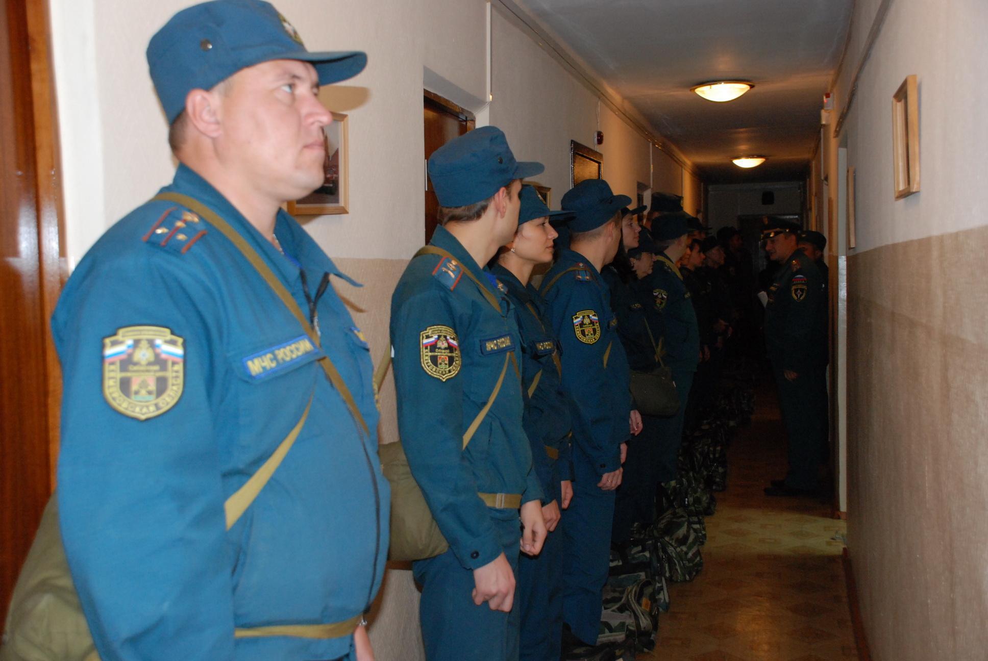 ВСЕРОССИЙСКАЯ ТРЕНИРОВКА В ДЕНЬ ГО (4.10.2013 ГОД)