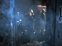 Взрыв в частном доме Кемерова 5.01.2010 г.